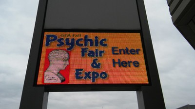 I Went to a Psychic Fair as a Skeptic to Figure Out Why People Like Having Their Fortunes Told