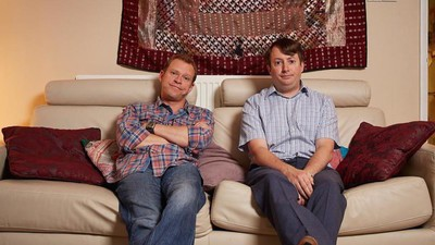 Remembering 'Peep Show' with Its Stars and Creators