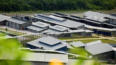 Christmas Island and the Language of Death