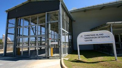 Australian Authorities Cracked Down on Christmas Island Detainees After a Riot and Tense Standoff