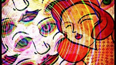 Ein LSD-Forscher erklärt uns, wie gefährlich LSD wirklich ist