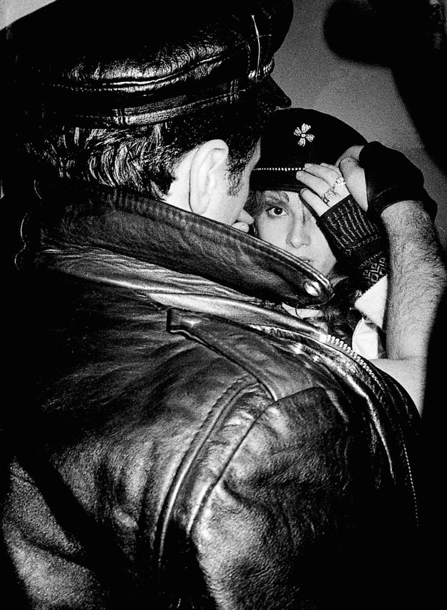 Fotografii cu punkerii frumoși din Iugoslavia anilor '80