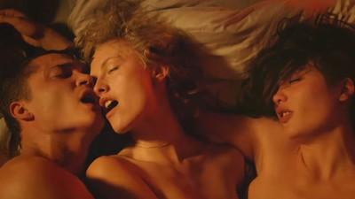 Gaspar Noé over seks, drugs en eeuwige liefde