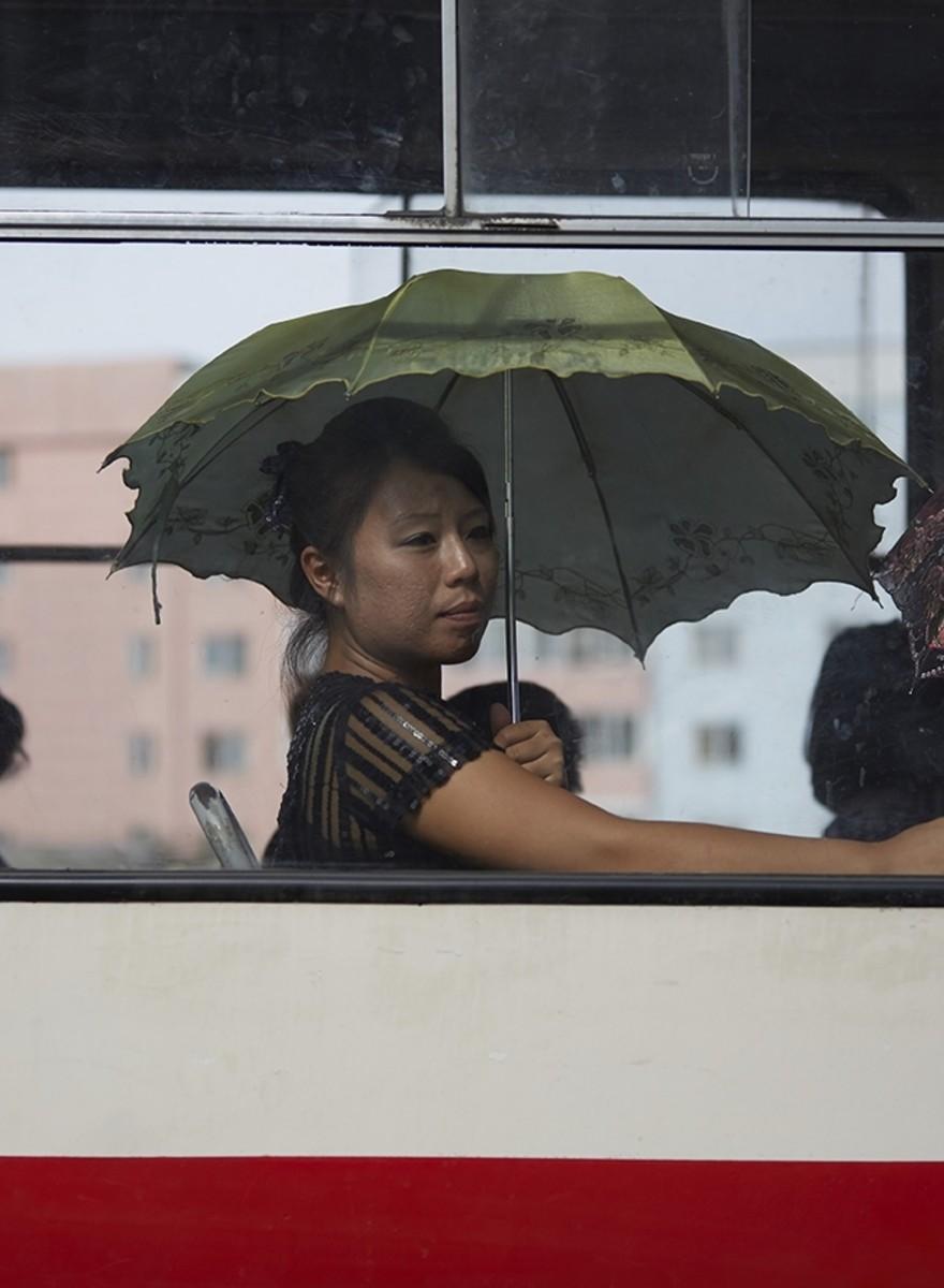 Groetjes uit Pyongyang
