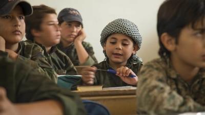 Inside the Al Nusra Academy Training the Next Generation of Jihadis