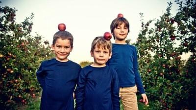 Jij bent slimmer dan je kleine zusje of broertje, maar zij zijn gezonder
