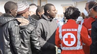 ,Trace the Face' hilft Geflüchteten bei der Suche nach vermissten Angehörigen