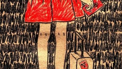 Als Transgender zu reisen, ist nervenaufreibend und gefährlich