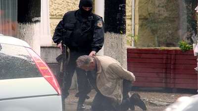 An Unknown Black Marketeer from Russia May Have The Fuel for a Nuclear Bomb