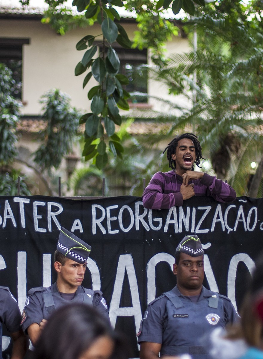 Continuamos Acompanhando a Ocupação do Fernão Dias em SP