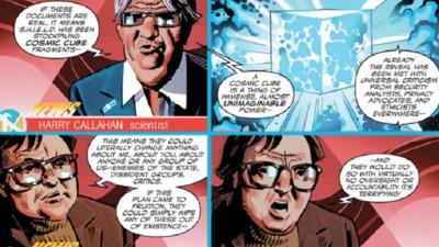 Encontramos los otros cameos del dibujante que metió a Paco Marhuenda en un cómic de Marvel