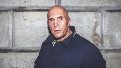 Dieser ehemalige Gangster und Junkie hat furchterregende Geschichten auf Lager