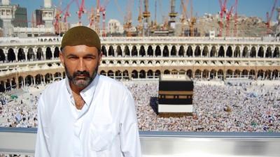 Dieser schwule Muslim war als Undercover-Filmemacher in Mekka