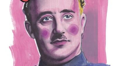 La artista española que ha dado una lección a los dictadores del mundo