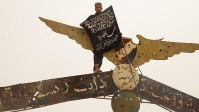 Kindsoldaten, martelaars en jihad: Al Nusra in Syrië van binnenuit