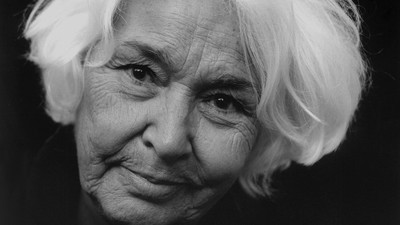 An Interview with Nawal el Saadawi, Egypt's Most Fiery Feminist