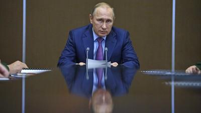 El escándalo del 'dopaje de estado' amenaza el imperio ruso en el atletismo