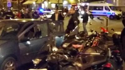 Alles über die Anschläge von Paris