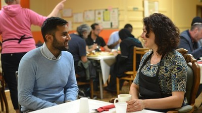 Kosher Halal Chili Is Uniting Nottingham's Jewish and Muslim Communities