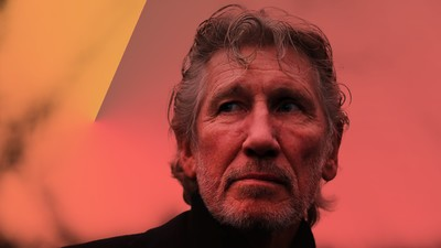 Roger Waters: Still Kind of Full of Piss and Vinegar