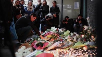 Attaques à Paris : le lendemain