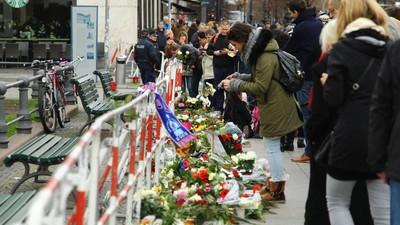 Die Attentate von Paris dürfen nicht für eine flüchtlingsfeindliche Agenda missbraucht werden