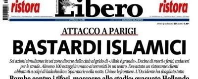 Gli xenofobi italiani continuano a fare il gioco degli estremisti