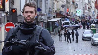 Warum der Islamische Staat Paris angreift – und was als Nächstes passiert