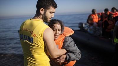 10.000 Euro für 20 Menschenleben – Berliner starten Crowdfunding für Rettungsboote