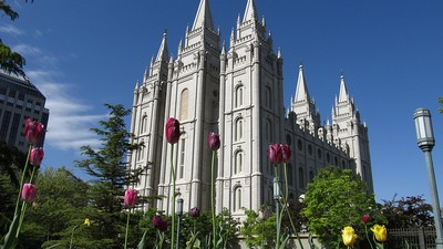 The Mormon Church Lost 1,500 Members Over Its New LGBT Policies