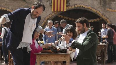 """Esta es nuestra opinión sobre """"8 apellidos catalanes"""""""