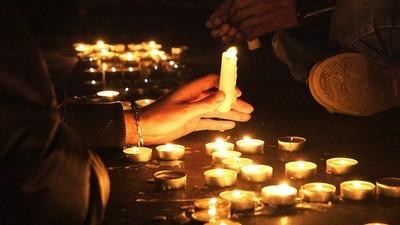 Angst und Toleranz: Frankreich im Krieg (Teil 1)