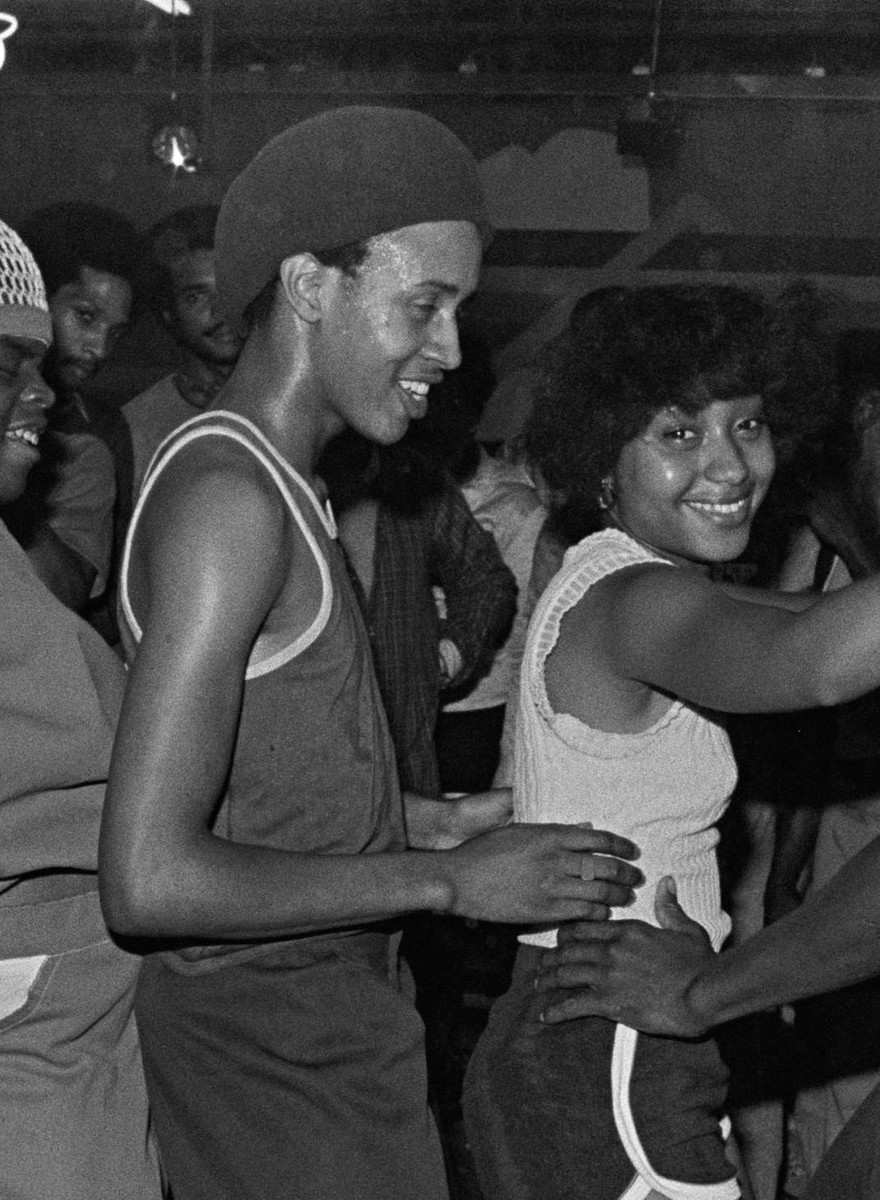 The Last Days of Disco Captured by Photographer Bill Bernstein
