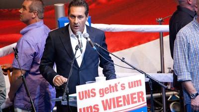 """Wie die FPÖ gegen die """"kleinen Leute"""" stimmt"""
