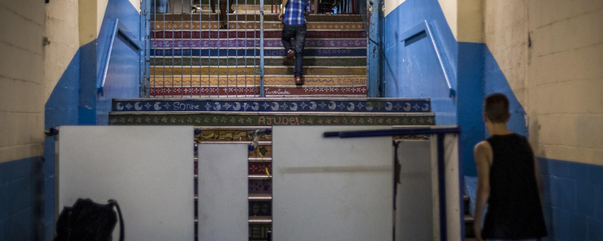 Diretoras Chamam a Polícia em Escolas Estaduais Ocupadas na Zona Sul de São Paulo