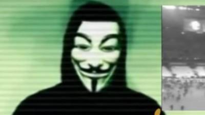 Hackers do Anonymous Declaram Guerra ao Estado Islâmico Depois dos Ataques em Paris