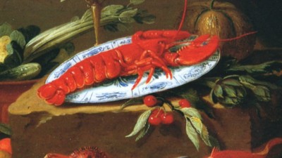 Lobster's Delicious History Is Completely Insane