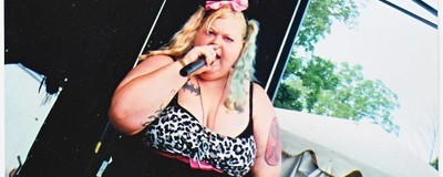 Miss Cyainide Could Be the Juggalos' First Female Rap Star