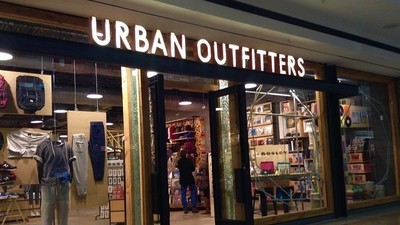 Why Did Urban Outfitters Just Buy a Pizza Chain?