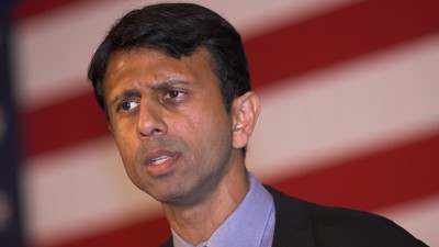 Bobby Jindal Is Dropping Out of the 2016 Presidential Race
