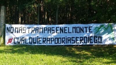 Los bosques de Galicia son trampas mortales para los ciclistas