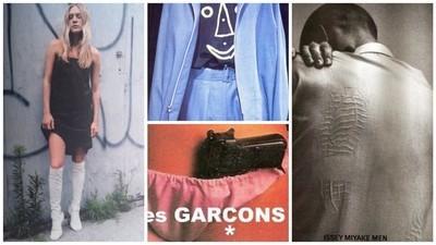 Die 5 besten Modearchive, die du auf Instagram findest