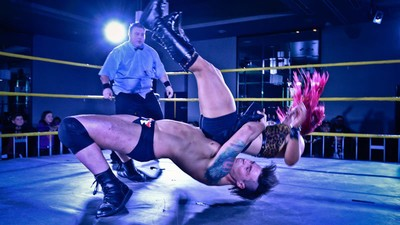 Does Mixed-Gender Wrestling Promote Equality or Violence Against Women?