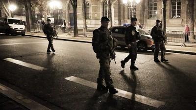 Gegen den Hass: Frankreich im Krieg (Teil 2)