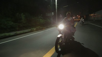 Life Inside Japan's Aging Biker Gangs
