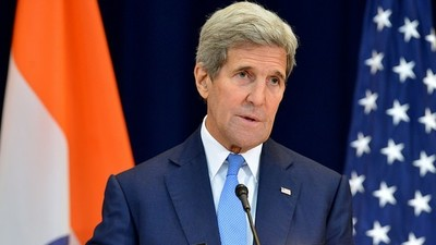 John Kerry Says a Ceasefire Between Syrian Rebels and Assad Could Be Just 'Weeks' Away