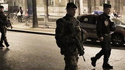 Prevenir el contragolpe: Francia en guerra (Dispatch 2)