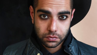 Heems: Why I'm Rapping in Paris Tonight