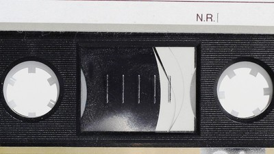 Cassette Labels Are Thriving in the Digital Age