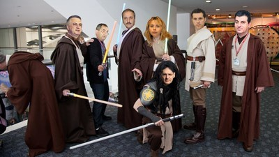 De ce Guvernul Cioloș este un fel de Consiliu Jedi din Star Wars
